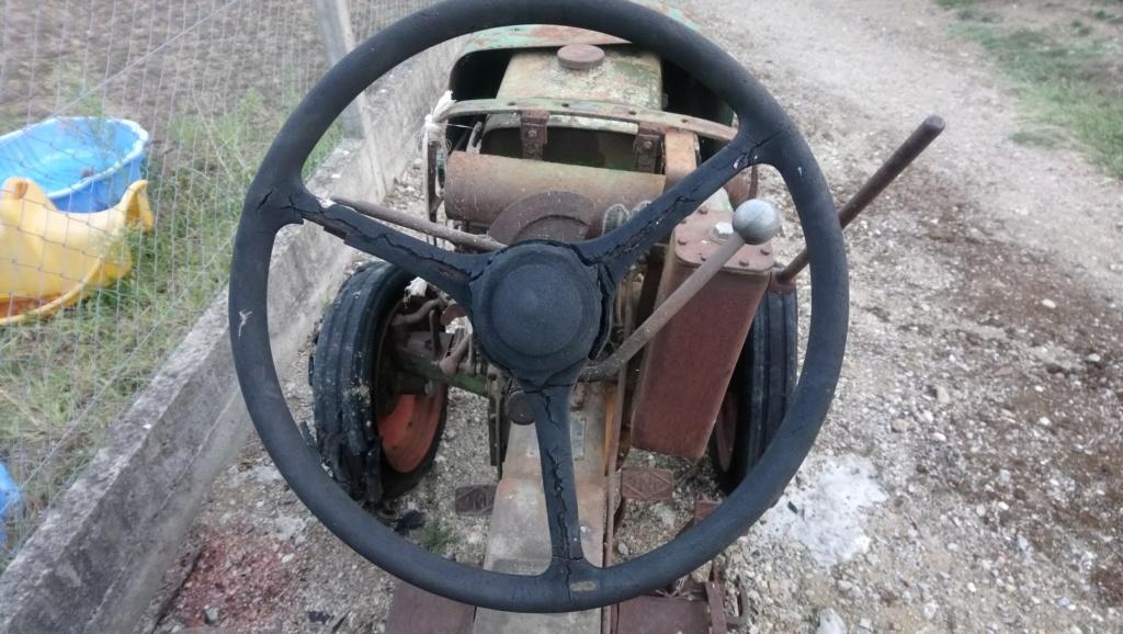 """Tracteur Labor LMP """"T5"""" 00810"""