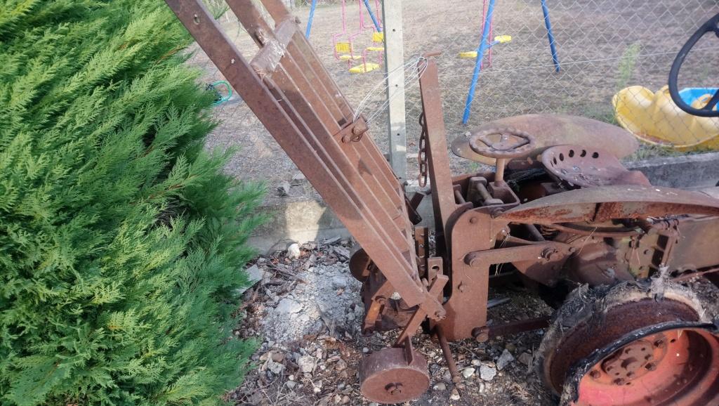 """Tracteur Labor LMP """"T5"""" 05510"""