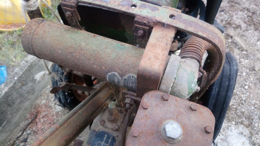 """Tracteur Labor LMP """"T5"""" 06110"""
