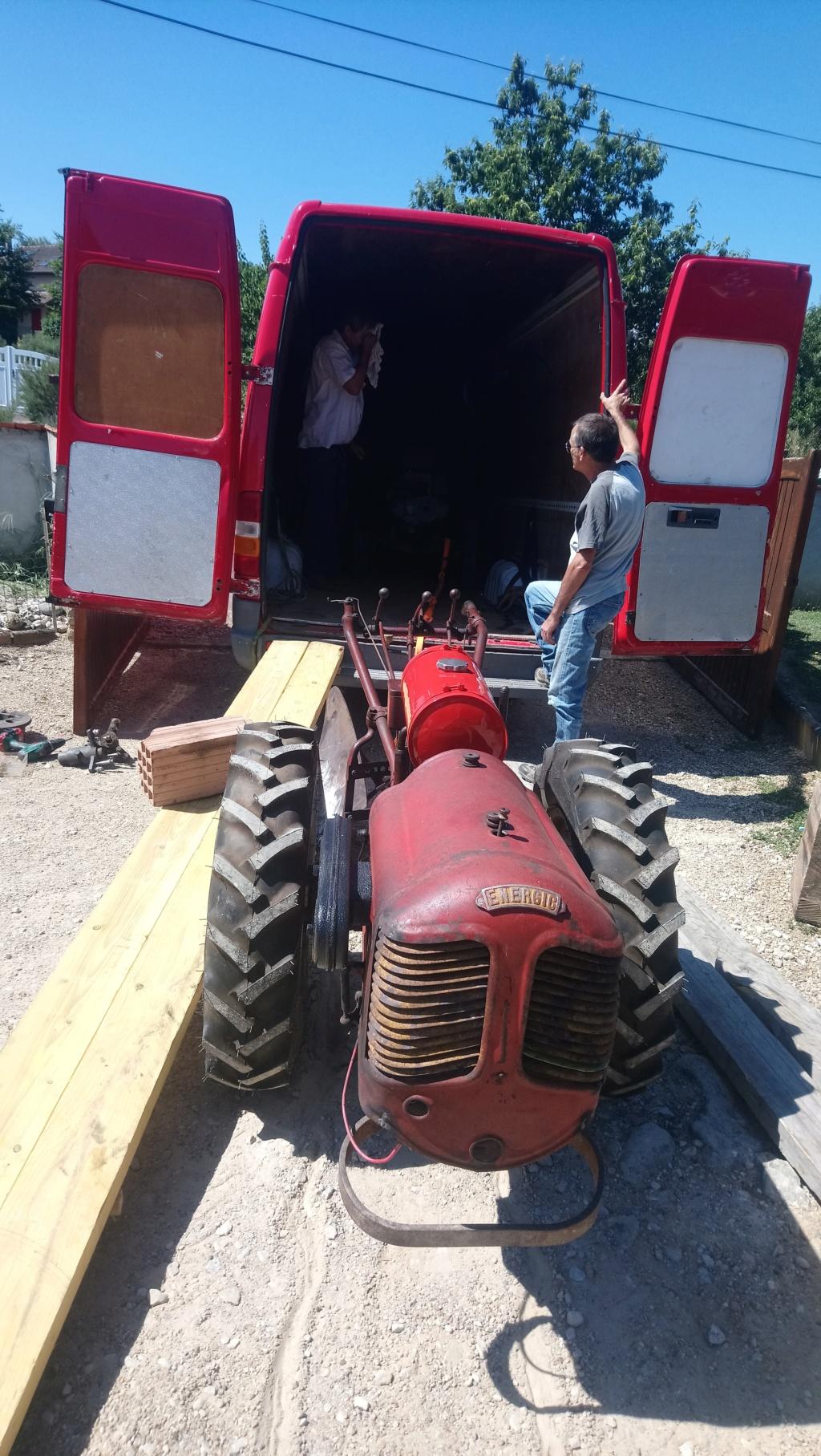 """Tracteur Labor LMP """"T5"""" 06312"""