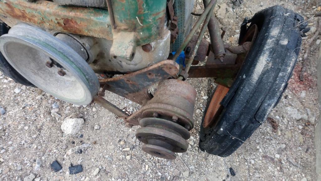 """Tracteur Labor LMP """"T5"""" 06313"""