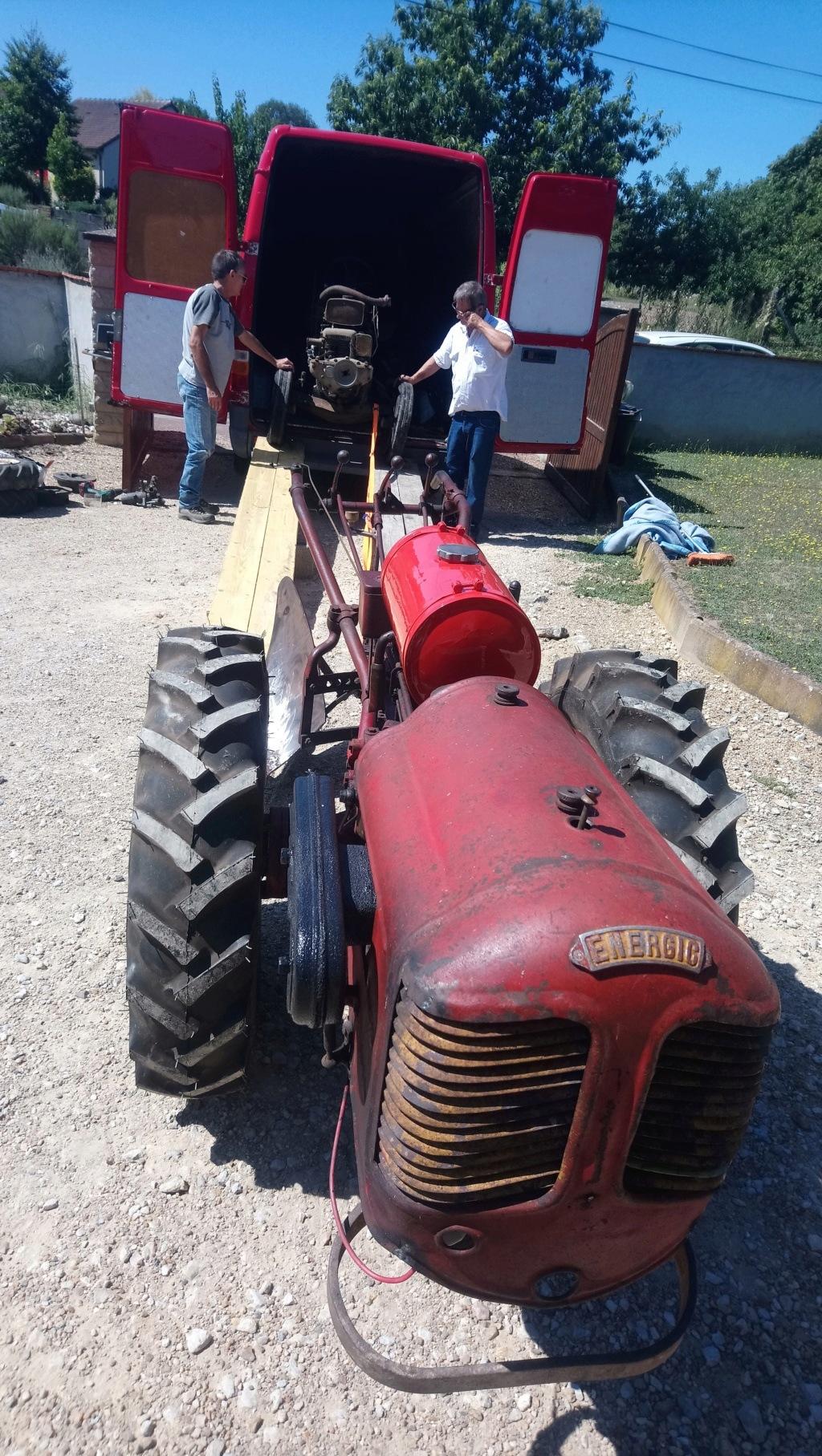 """Tracteur Labor LMP """"T5"""" 06412"""