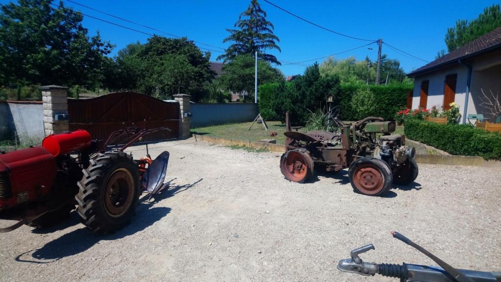"""Tracteur Labor LMP """"T5"""" 06611"""