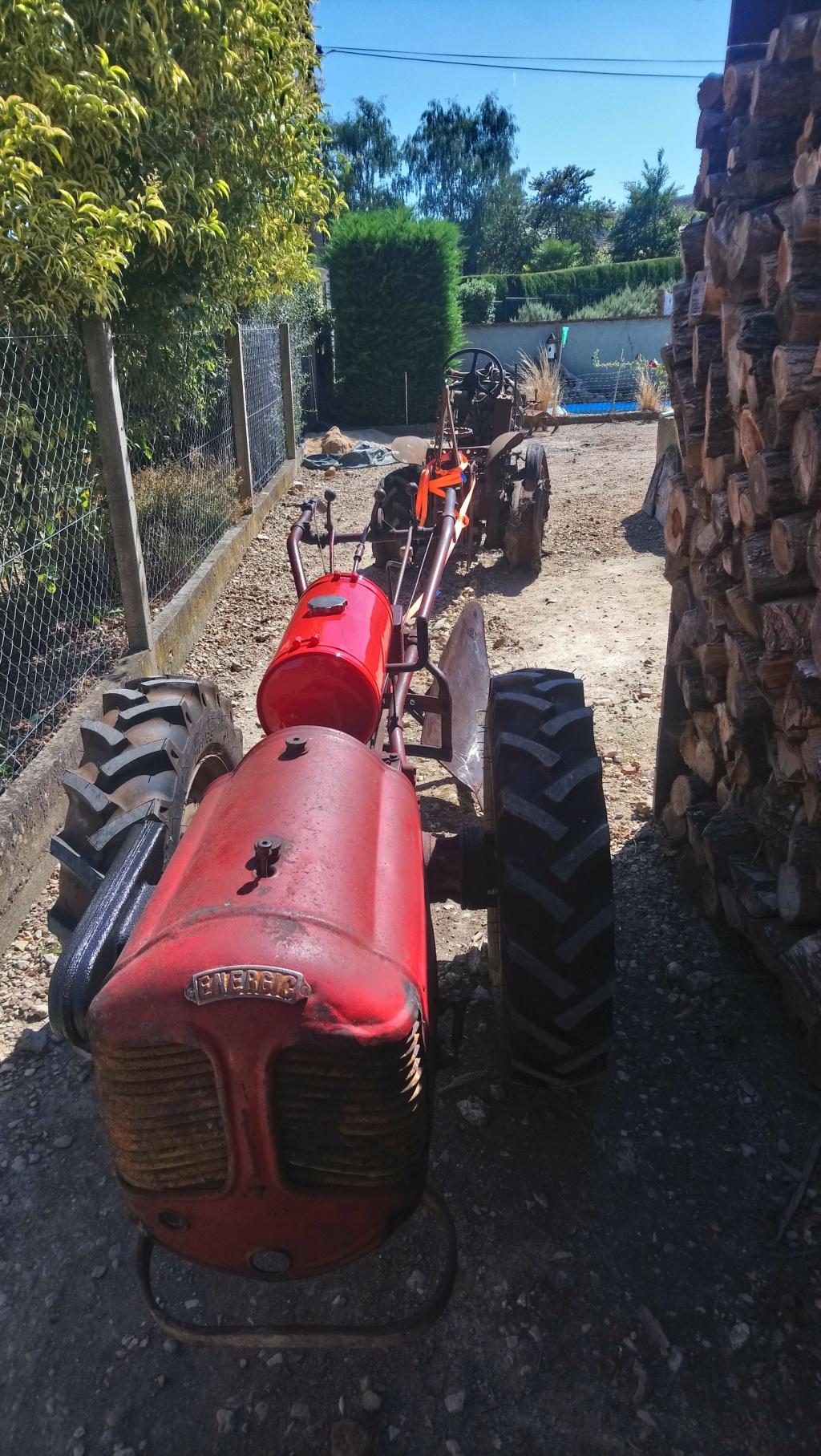 """Tracteur Labor LMP """"T5"""" 06910"""