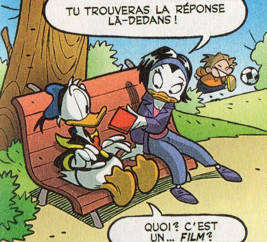 Mickey Parade Géant 340 - Page 2 Donald10