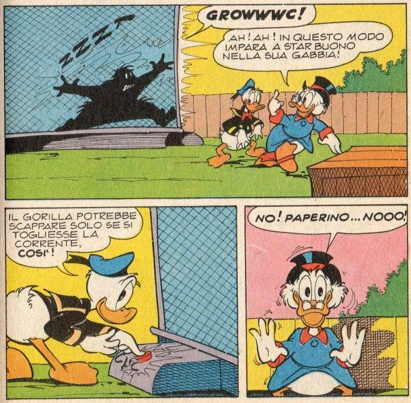 Les moments des BDs Disney qui vous ont fait le plus rire (exprès ou pas) Nopape10