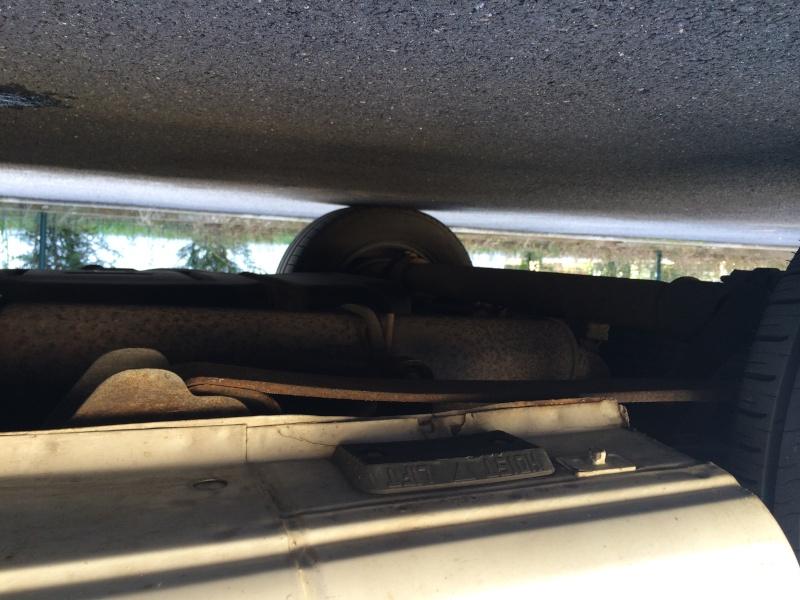 Différents essieux arrière S3 Photo11