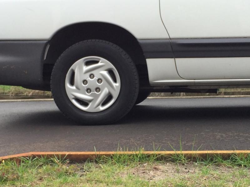 Différents essieux arrière S3 Photo_13