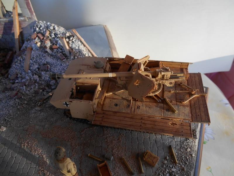 Fin d'un RSO  -  Italeri  -  1/35e Norman12