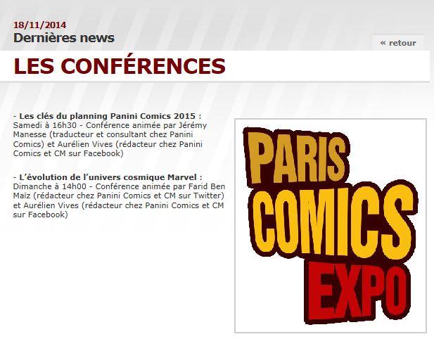 Les news des ALBUMS Star Wars édités par Panini France Annonc10