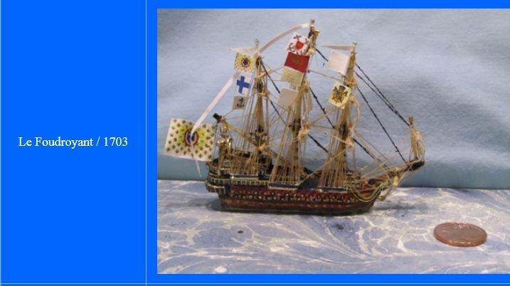 [ Les musées en rapport avec la Marine ] Les Amis du Musée Naval de Toulon et ceux de Sanary Port_t11