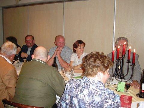 RETROSPECTIVES 2005 SARTHE Diner_10