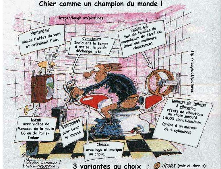 Humour en image du Forum Passion-Harley  ... - Page 5 Wc10