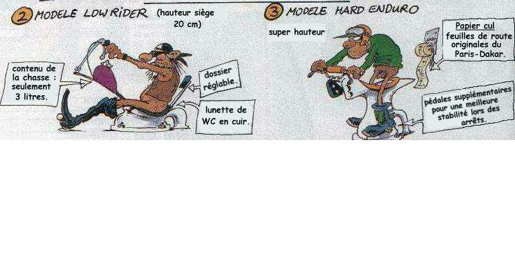 Humour en image du Forum Passion-Harley  ... - Page 5 Wc210