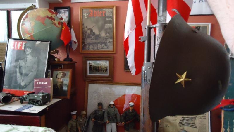 Mon petit coin WWII Dsc06810