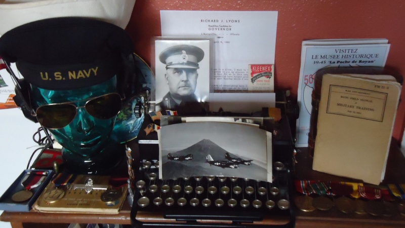 Mon petit coin WWII Dsc06818