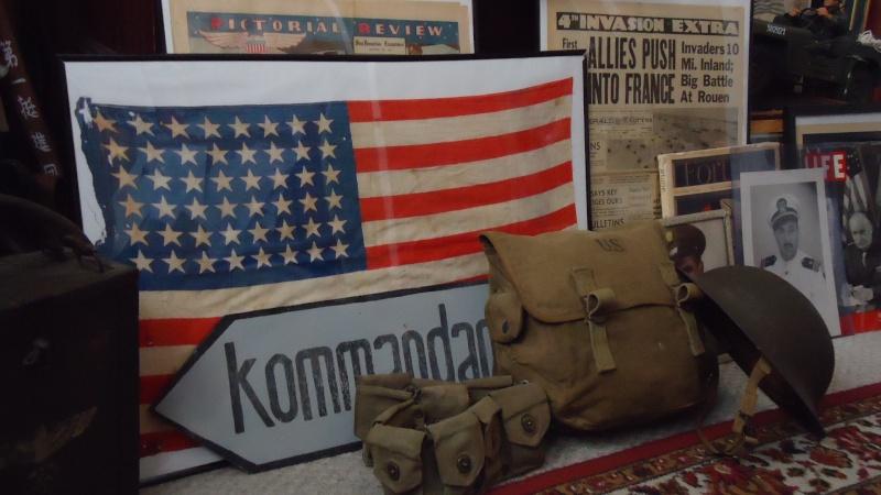 Mon petit coin WWII Dsc06819