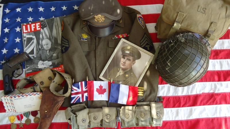 Mon petit coin WWII Dsc06910