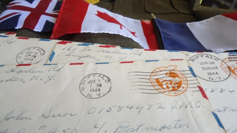 Mon petit coin WWII Dsc06911