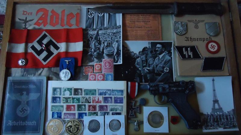 Mon petit coin WWII Dsc08021