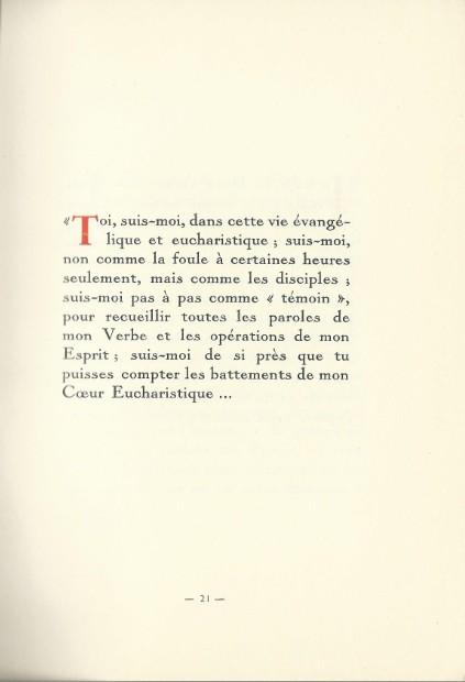 Le livre de l'Amour Miséricordieux. A211