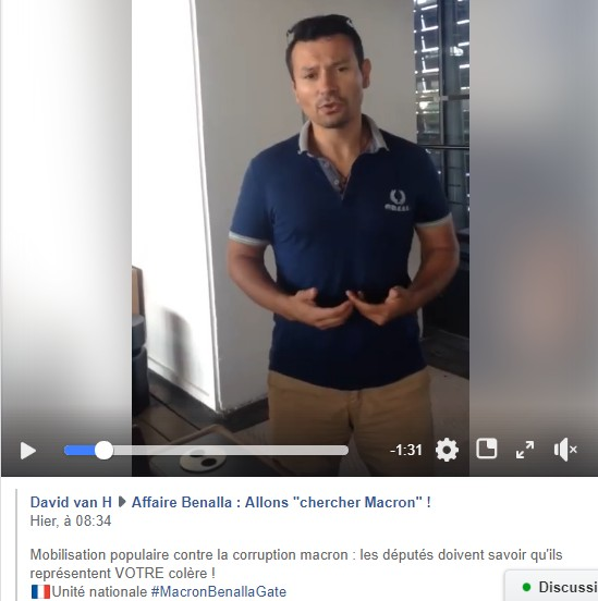 Macron Macron10
