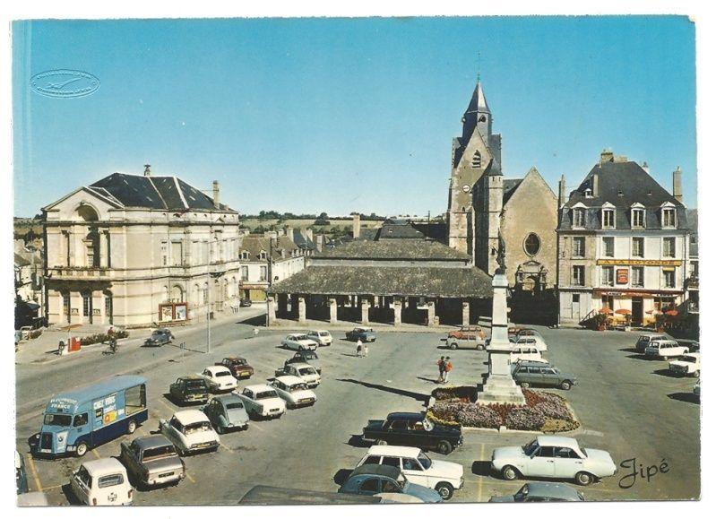 Photo d'époque - Page 3 Postal12