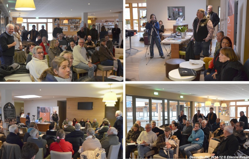 7 Décembre 2014 à PIC Deauville : Longues rênes journée de test 01-par10