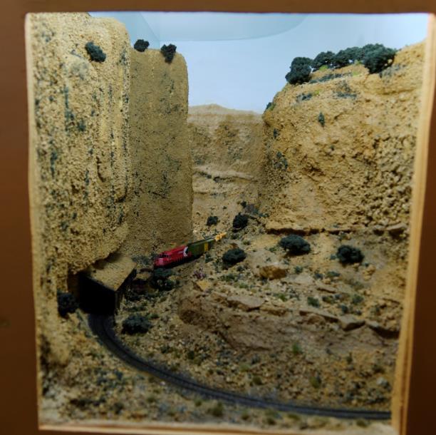 14ème salon du train miniature Orléans les 8 & 9 Novembre Prints21