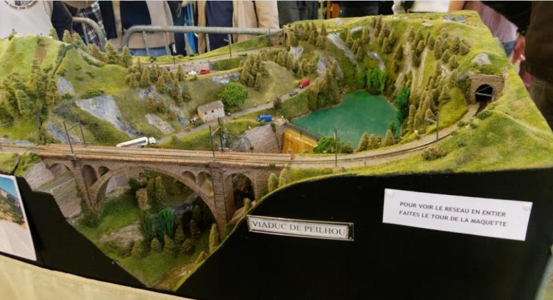 14ème salon du train miniature Orléans les 8 & 9 Novembre Prints29
