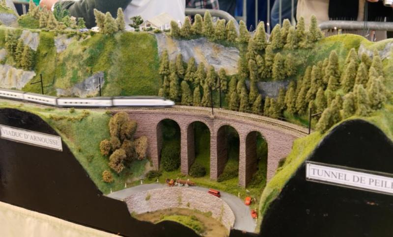 14ème salon du train miniature Orléans les 8 & 9 Novembre Prints30