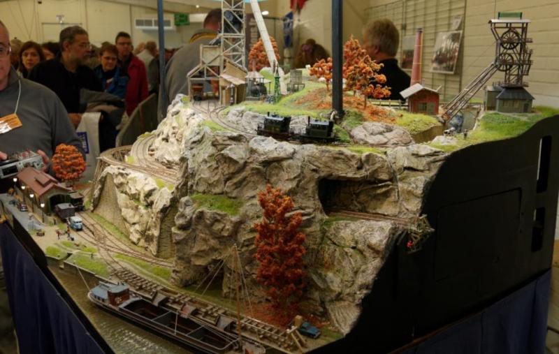 14ème salon du train miniature Orléans les 8 & 9 Novembre Prints37