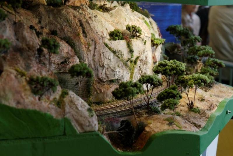 14ème salon du train miniature Orléans les 8 & 9 Novembre Prints39