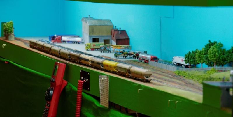 14ème salon du train miniature Orléans les 8 & 9 Novembre Prints41