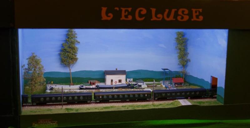 14ème salon du train miniature Orléans les 8 & 9 Novembre Prints45