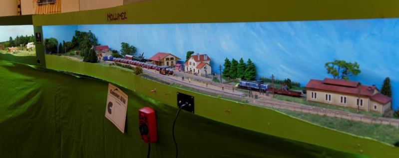 14ème salon du train miniature Orléans les 8 & 9 Novembre Prints47