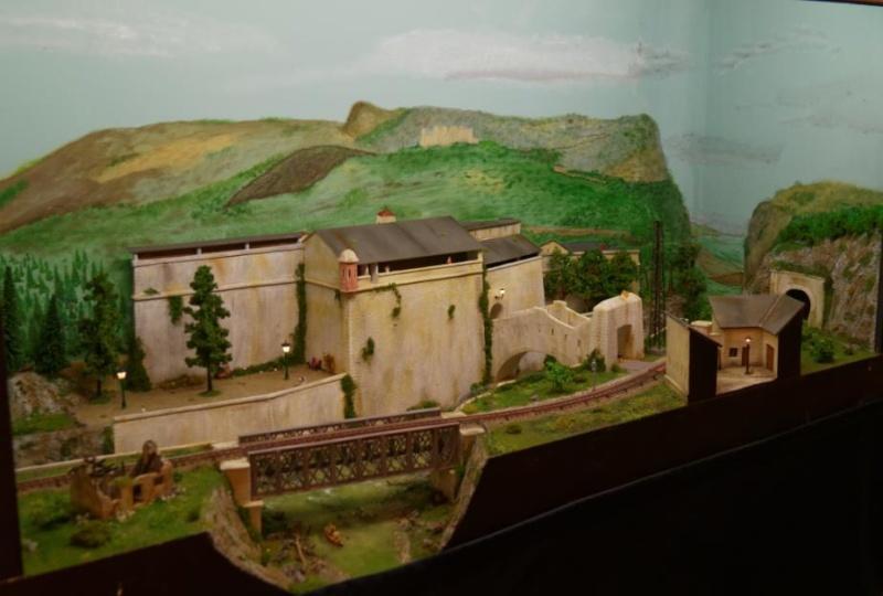 14ème salon du train miniature Orléans les 8 & 9 Novembre Prints50