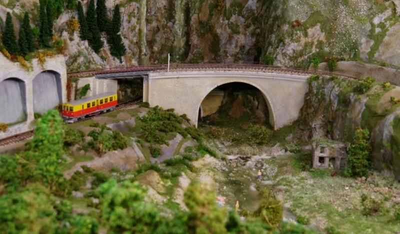 14ème salon du train miniature Orléans les 8 & 9 Novembre Prints52