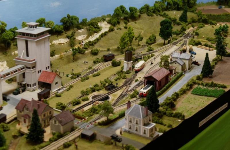 14ème salon du train miniature Orléans les 8 & 9 Novembre Prints56