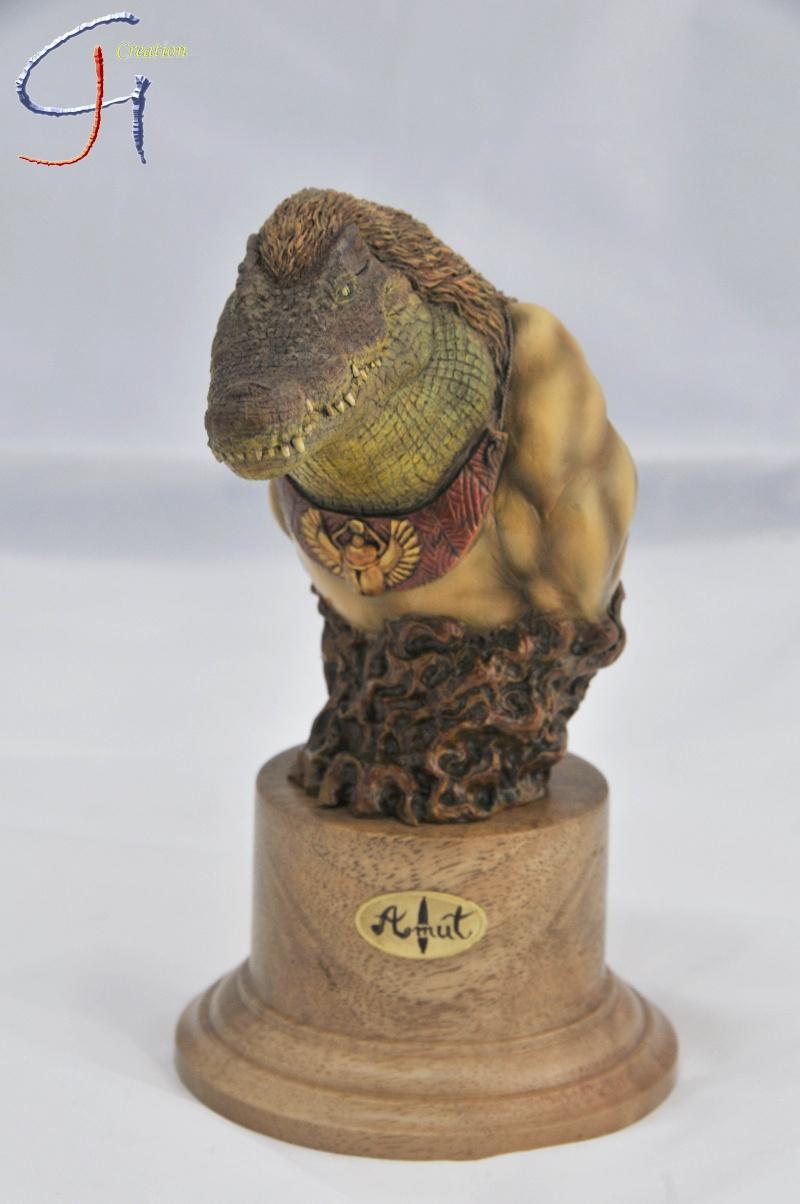 Travaux de JGCreation... (Sculpture Yoda p8) - Page 2 _dsc2510