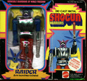 Les Shogun Warriors Raider10