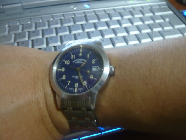 Daytona - *****La montre du jour ! vol.5***** Glashu11