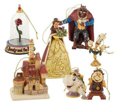 Disney Traditions by Jim Shore (sold out) - Page 37 Set10