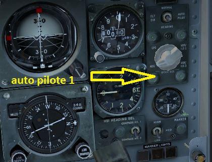 Tuto reduit c130 captain sim Auto110