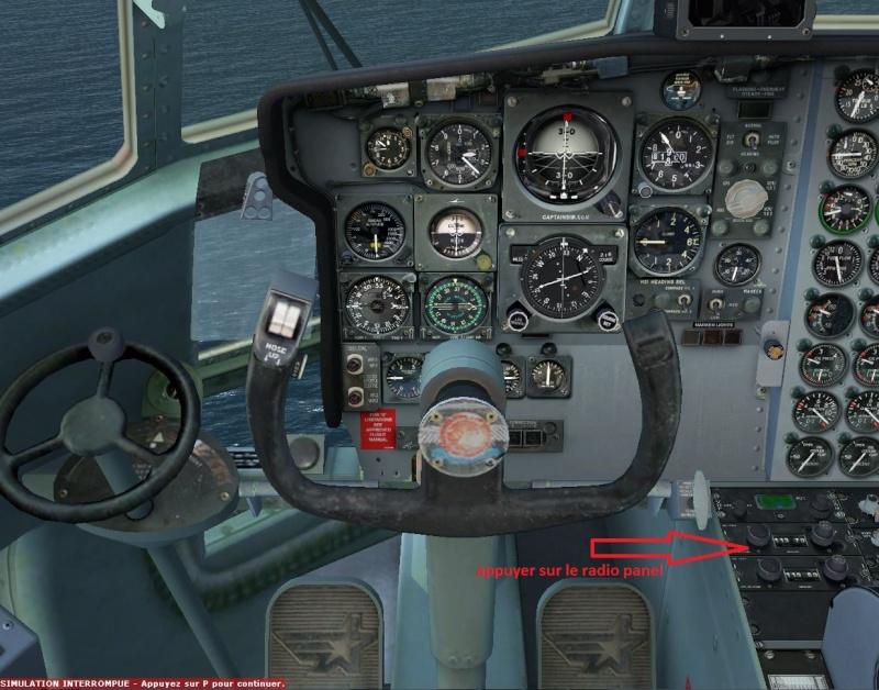 Tuto reduit c130 captain sim Hercul12
