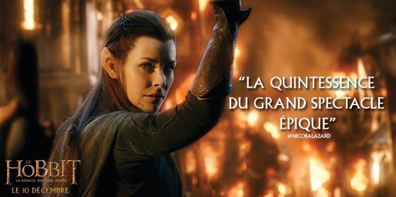 Le Hobbit: La bataille des 5 armées Hobbit10