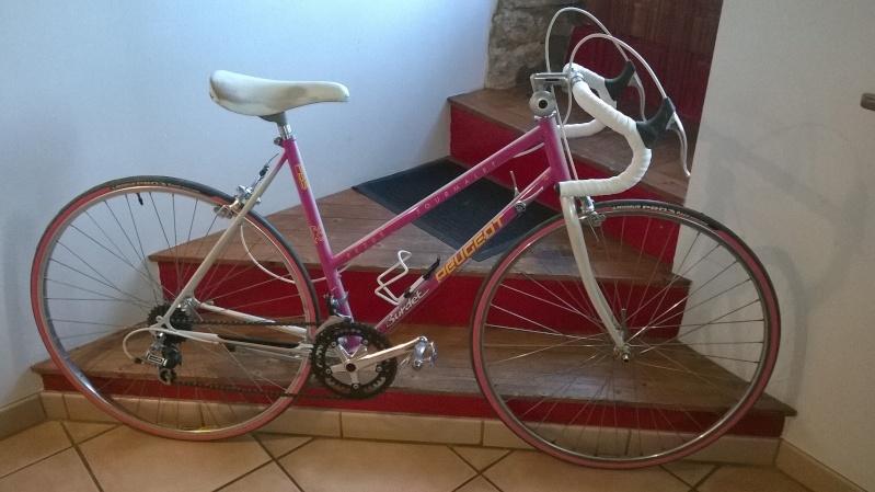 "Peugeot ""Tourmalet"" Dame (1992) Wp_20127"