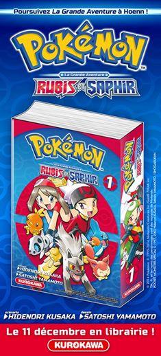 Pokemon [LGA] Ruby Saphir 10547610