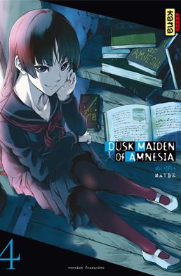 Dusk Maiden of Amnesia Aa-dus10