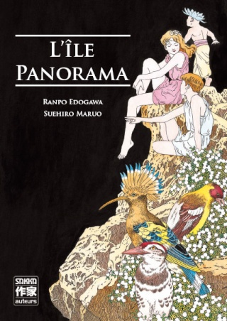 Découvrez un mangaka...! - Page 2 Ile-pa10